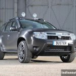 Renault Dacia Duster Black Edition