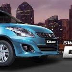 Suzuki Swift Dzire Philippines launch