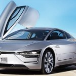 VW XR1 front