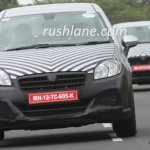 2 2014 Fiat Linea facelifts spied
