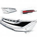 2014 Audi A8 Facelift Matrix LED