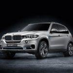 2014 BMW X5 Concept eDrive