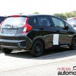 2014 Honda Jazz Fit await shipping 11