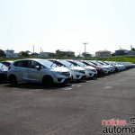 2014 Honda Jazz Fit await shipping 4