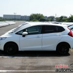 2014 Honda Jazz Fit await shipping 7
