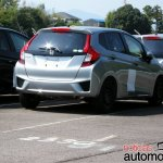 2014 Honda Jazz Fit await shipping 8