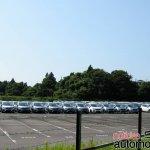 2014 Honda Jazz Fit await shipping 9