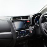 2014 Honda Jazz Fit interiors