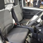 2014 Suzuki Carry cabin