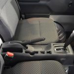 2014 Suzuki Carry seats