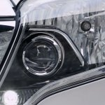2014 Toyota Land Cruiser Prado headlamp