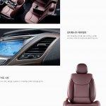2014 Hyundai Elantra facelift cabin