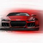 Audi Frankfurt Showcar