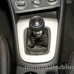 Audi Q3 S Edition 6-speed manual gearbox