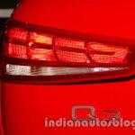 Audi Q3 S Edition taillight
