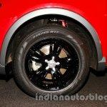 Audi Q3 S Edition wheel