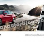 BMW 1 Series India iDrive