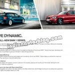 BMW 1 Series India launching soon