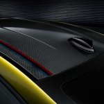 BMW Concept M4 Coupe roof