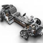 BMW i8 drivetrain