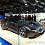 BMW i8 front left