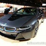 BMW i8 front right