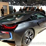 BMW i8 rear right