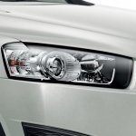 Chevrolet Captiva facelift grille