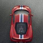 Ferrari 458 Speciale top