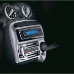 Hyundai Santro Xing Celebration Edition Blaupunkt Audio System with Speakers