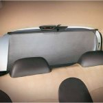 Hyundai Santro Xing Celebration Edition Manual Rear Curtain