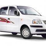 Hyundai Santro Xing Celebration Edition
