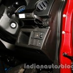 Ignition of the Maruti Stingray