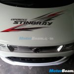 Maruti Wagon R Stingray Front