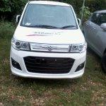 Maruti Wagon R Stingray front