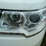 Maruti Wagon R Stingray projector headlight