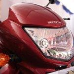 Mask of the Honda Dream Neo