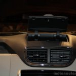 Nissan Terrano central aircon vent