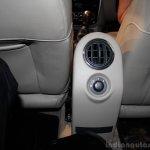 Nissan Terrano rear AC vent