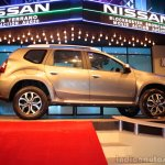 Nissan Terrano side