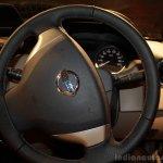 Nissan Terrano steering wheel