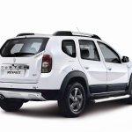 Renault Duster Los Pumas Edition rear