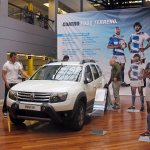 Renault Duster Los Pumas Edition revealed