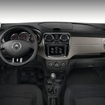 Renault Lodgy high end interior