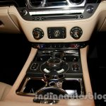 Rolls Royce Wraith launched in India command center
