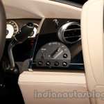 Rolls Royce Wraith launched in India control stalks