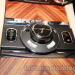Rolls Royce Wraith launched in India controls