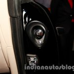 Rolls Royce Wraith launched in India umbrella