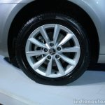 Skoda Octavia alloy wheel