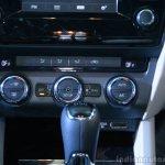 Skoda Octavia auto climate control